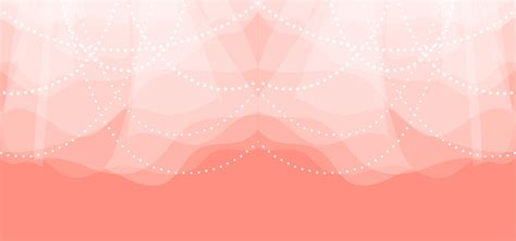 pink wedding dress pink banner fantasy background marry