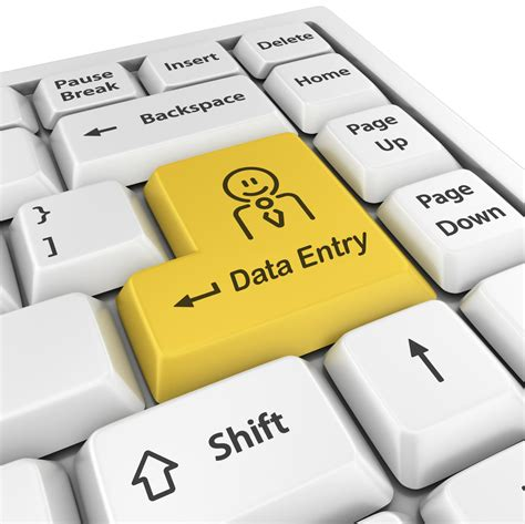 data entry do any kind of data entry work for 3 hour for 10 seoclerks
