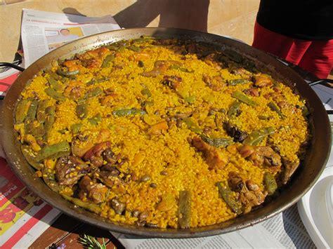 cuisiner en espagnol la recette de la paella valenciana expat valencia