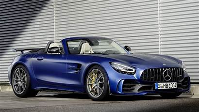Mercedes Gt Amg Roadster Wallpapers