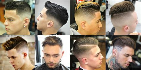 fresh haircuts  men  mens haircuts