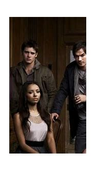 The Vampire Diaries: Why Season 2 Was The Best Out Of ...