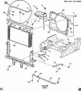 Radiator Mounting  U0026 Related Parts Part 1
