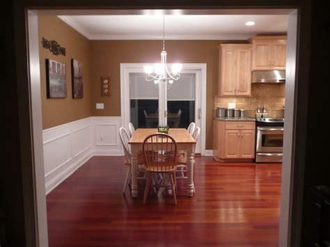 kitchen with cherry wood floors cherry hardwood flooring keep them in condition 8743