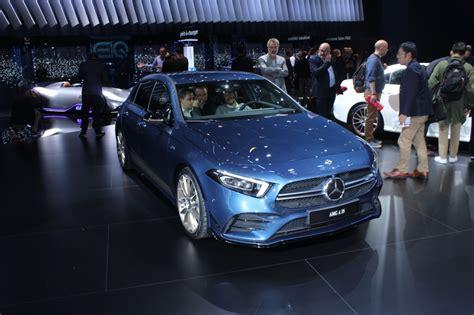 2018 Paris Motor Show Live