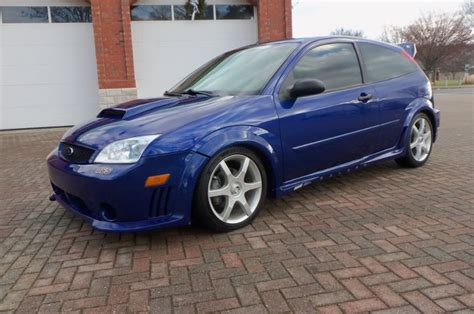 Focus Saleen by Ford Focus Saleen 65 2005 In Shelton Bridgeport Norwalk