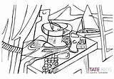 Coloring Trapeze Bay Artist Getcolorings Getdrawings Printable sketch template