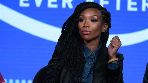 Singer Brandy hospitalized after apparently losing ...
