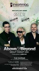 Recap, Above, U0026, Beyond, Group, Therapy, Miami