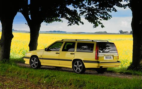 ultimate sleeper  volvo  wagon wheelsbywovka