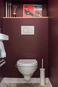Comment Transformer Ses Wc En Espace Déco : toilettes comment transformer ses wc en espace d co en ~ Melissatoandfro.com Idées de Décoration
