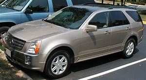 2006 Cadillac Srx - Information And Photos