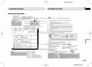 Pioneer Mixtrax Fh X700bt Wiring Diagram