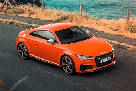 Review Audi Tts Coupe by 2020 Audi Tts Coupe Review Trims Specs And Price Carbuzz