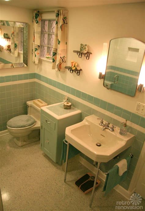 Bathtub Remodel by Cindy Waits 28 Years For Her Sunny Retro Bathroom Remodel