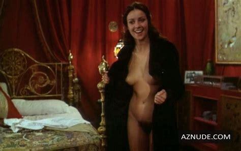 Leroux  nackt Nicole Bank of