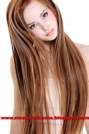 long  silky hair tips  hindi baal lambe karne