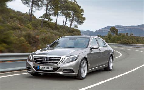 Mercedes-Benz S600 Confirmed - 5/5