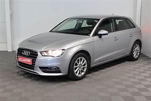 Audi A3 Sportback Business Line : massoutre vo ~ Medecine-chirurgie-esthetiques.com Avis de Voitures