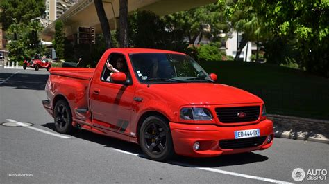 Ford F-150 Svt Lightning By Ford Racing