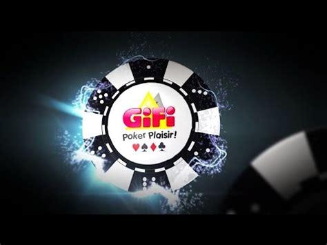 gifi poker plaisir le tournoi s ouvre aux clients vip