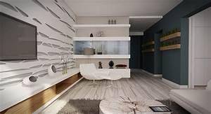 Deco Design Salon : deco design salon appartement picslovin ~ Farleysfitness.com Idées de Décoration