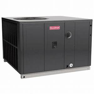 Goodman 2 Ton 14 Seer 81  Afue 70 000 Btu Heating R