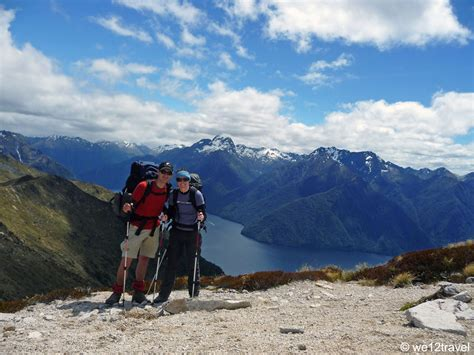 Top 10 Of Best Multi Day Hikes In The World