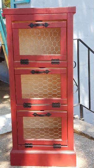 door vegetable bin vegetable bin handmade wooden