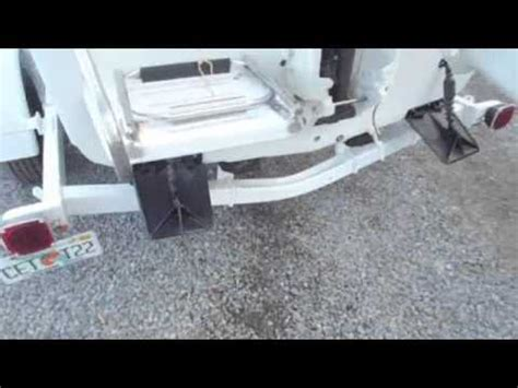 Boat Trim Tabs Explained by Trim Tab Install And Boat Test From Powerboat Tv