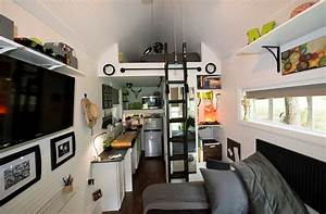 Tiny House Appliances And Furniture TEDX Designs The