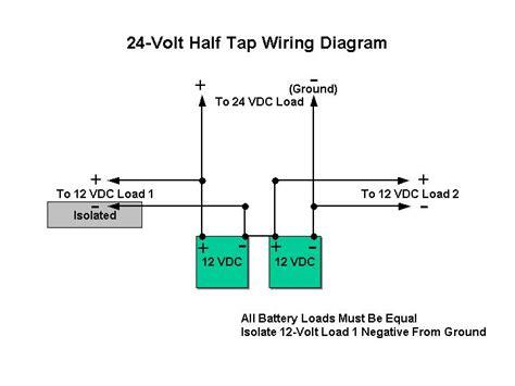 24 Volt Wiring by Autobatterien Und Zyklenfeste Batterien 07 Kauf