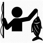 Icon Fishing Fish Icons Library Dragos Mihai