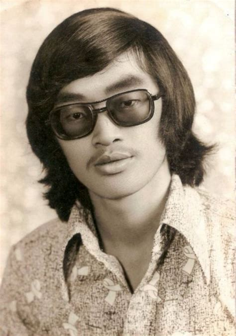 Mens 70s Hairstyles by 31 Cool Pics Prove That S Hairstyles From The 1970s