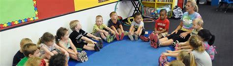 bundle of child development centers daycare richmond va 796 | children excercising