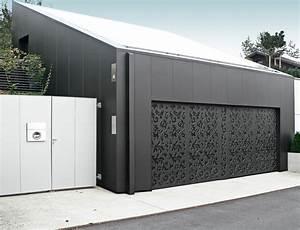 Wandverkleidung Außen Platten : prefa schweiz prefa aluminium verbundplatte anthrazit matt ~ Eleganceandgraceweddings.com Haus und Dekorationen