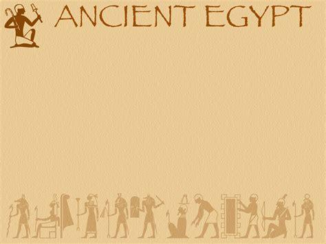 Egyptian Powerpoint Template Costumepartyrun