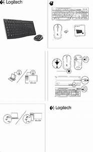 Logitech Mk270 Mouse Setup Manual Pdf View  Download