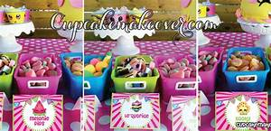 Shopkins Birthday Party Ideas: Fun & Easy Planning