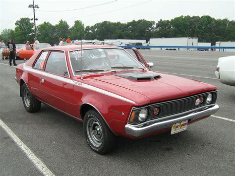 File:1971 AMC Hornet SC360 red md-Da.jpg - Wikimedia Commons