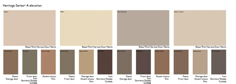 frazee paint color chart numberedtype