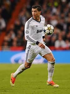 Cristiano Ronaldo Photos Photos - Real Madrid v Borussia ...