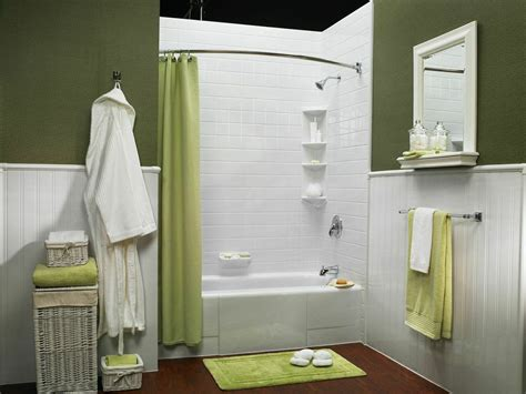 Jazz Up Your Bathroom  Bath Fitter Nw