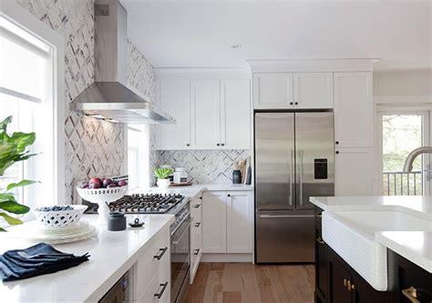 Large Silestone Kitchens