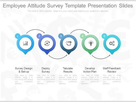 Attitude Survey Template Survey Powerpoint Presentation Template Archives