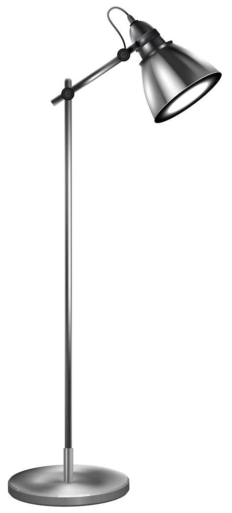 Floor Lamp PNG Clip Art - Best WEB Clipart