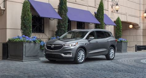 Best Deals On Buick Enclave by 2020 Buick Enclave Reviews Prices Lease Deals