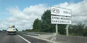 Autoroute A13 Accident : a13 sens paris caen la sortie n 10 vers ep ne ferm e la nuit toute la semaine prochaine ~ Medecine-chirurgie-esthetiques.com Avis de Voitures