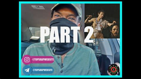 Conway the machine & benny the butcher) prod. PART 2: Westside Gunn - Pray for Paris (REACTION) - YouTube