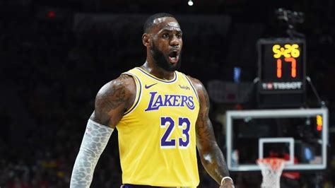 Lakers' 2019-20 NBA Championship Odds Show Belief in Big ...